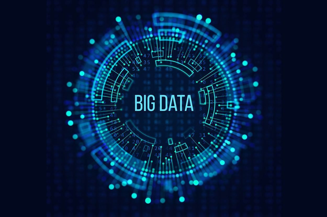 big data header